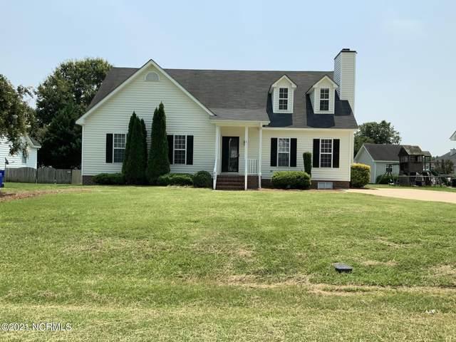 303 Hearthstone Drive, Nashville, NC 27856 (MLS #100284277) :: Watermark Realty Group