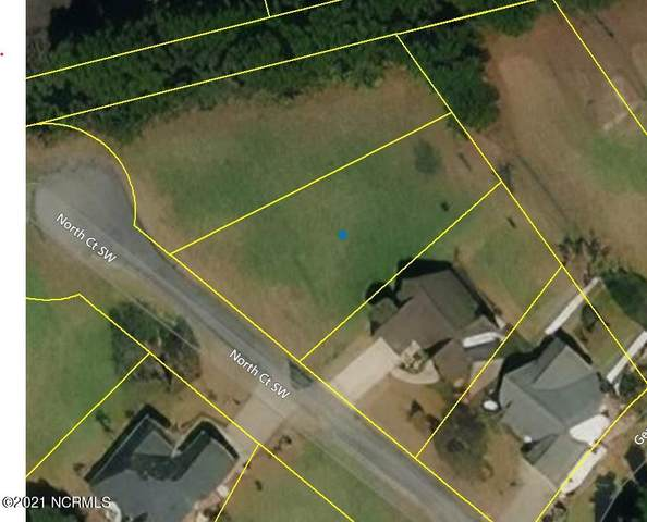 2934 North Court SW, Supply, NC 28462 (MLS #100284284) :: RE/MAX Essential