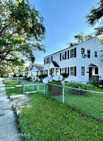 208 N 12th Street, Wilmington, NC 28401 (MLS #100284286) :: Vance Young and Associates