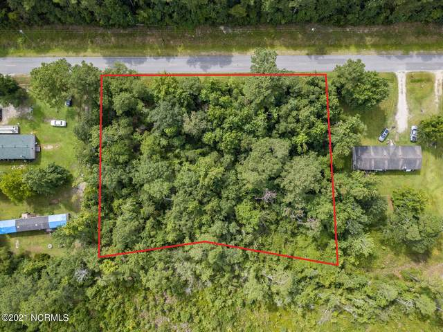 1.43ac Hardy Graham Road, Maple Hill, NC 28454 (MLS #100284288) :: RE/MAX Essential