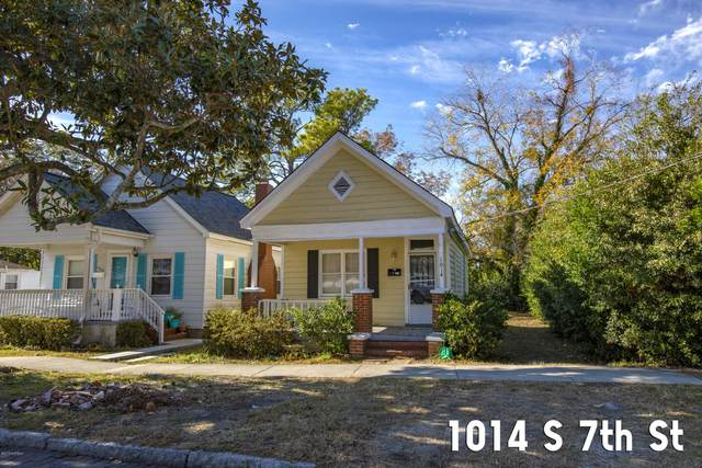 1014 S 7th Street, Wilmington, NC 28401 (MLS #100284293) :: Welcome Home Realty