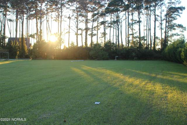 215 Lawrence Road, Beaufort, NC 28516 (MLS #100284294) :: RE/MAX Essential