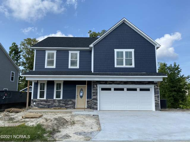 672 Coniston Drive SE, Leland, NC 28451 (MLS #100284296) :: RE/MAX Elite Realty Group