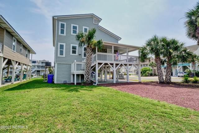 2 Fairmont Street, Ocean Isle Beach, NC 28469 (MLS #100284302) :: The Legacy Team