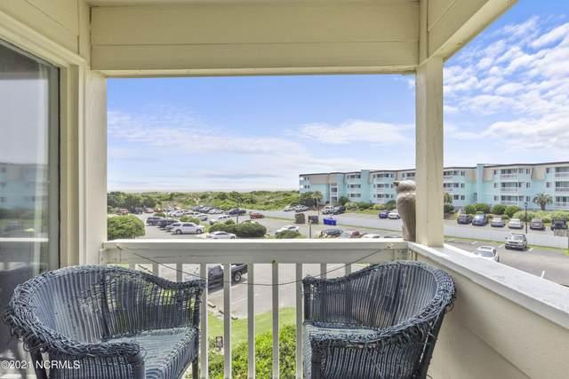 1904 E Fort Macon Road #240, Atlantic Beach, NC 28512 (MLS #100284316) :: Berkshire Hathaway HomeServices Prime Properties