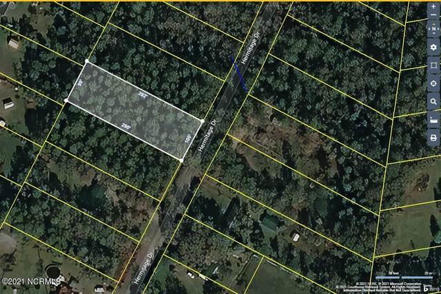 515 Hermitage Drive, Castle Hayne, NC 28429 (MLS #100284334) :: Watermark Realty Group