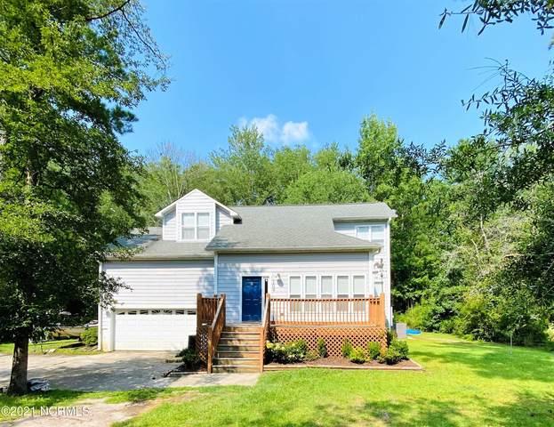 109 Widow Moore Drive, Currie, NC 28435 (MLS #100284337) :: CENTURY 21 Sweyer & Associates