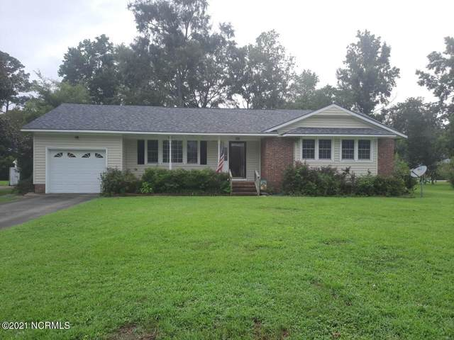 1311 Sioux Drive, Jacksonville, NC 28540 (MLS #100284338) :: RE/MAX Elite Realty Group