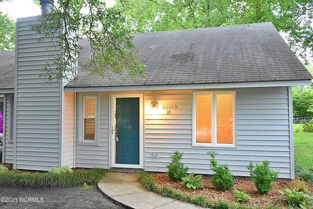 1503 B Princeton Lane, New Bern, NC 28562 (MLS #100284339) :: CENTURY 21 Sweyer & Associates