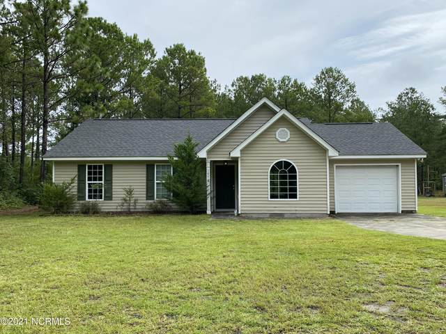 107 Courtney Pines Road, Maple Hill, NC 28454 (MLS #100284341) :: Vance Young and Associates