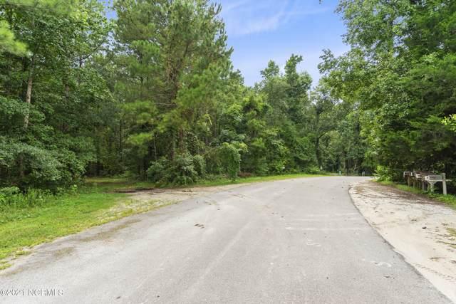 0 W Strawberry Lane, Rocky Point, NC 28457 (MLS #100284343) :: Barefoot-Chandler & Associates LLC