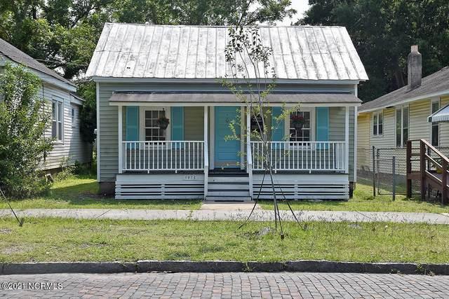 1013 S 7th Street, Wilmington, NC 28401 (MLS #100284354) :: Coldwell Banker Sea Coast Advantage