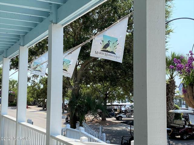 21-Yachtmaster Keelson Row 8H, Bald Head Island, NC 28461 (MLS #100284381) :: Vance Young and Associates