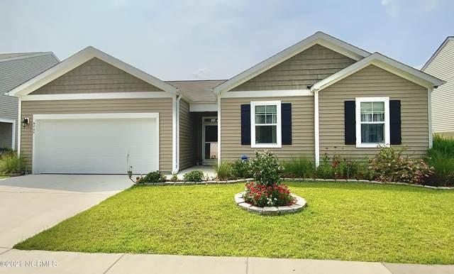 9745 Woodriff Circle NE, Leland, NC 28451 (MLS #100284384) :: Shapiro Real Estate Group