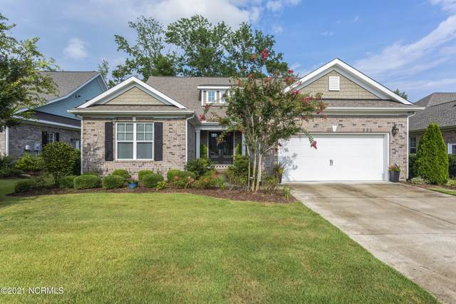 612 Bedminister Lane, Wilmington, NC 28405 (MLS #100284406) :: The Legacy Team