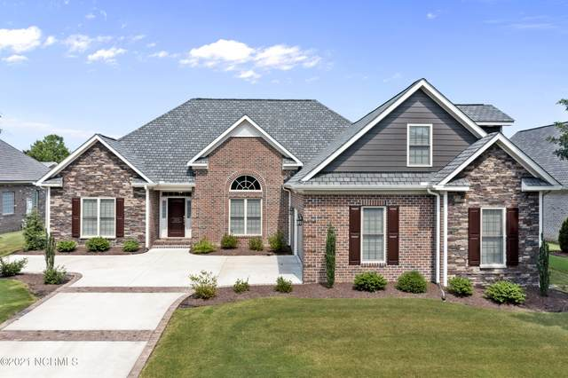 225 Jack Place, Winterville, NC 28590 (MLS #100284407) :: The Legacy Team