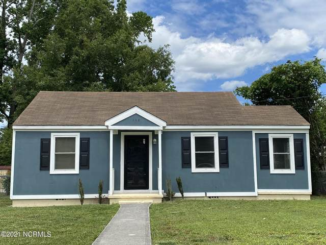 118 Elizabeth Street, Jacksonville, NC 28540 (MLS #100284415) :: Courtney Carter Homes
