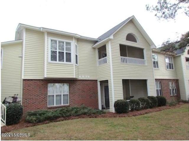 527 Spring Forest Road B, Greenville, NC 27834 (MLS #100284418) :: Coldwell Banker Sea Coast Advantage