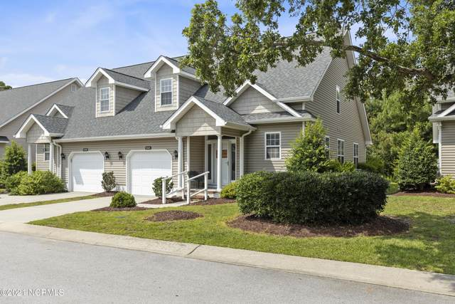 532 Village Green Drive A, Morehead City, NC 28557 (MLS #100284430) :: Frost Real Estate Team