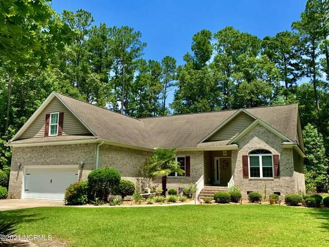 3104 Peppercorn Road, New Bern, NC 28562 (MLS #100284434) :: Berkshire Hathaway HomeServices Hometown, REALTORS®