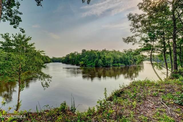 Lot 505 River Park Way, Leland, NC 28451 (MLS #100284440) :: Berkshire Hathaway HomeServices Hometown, REALTORS®