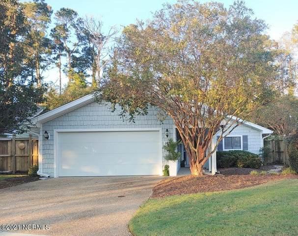 105 Vistamar Drive, Wilmington, NC 28405 (MLS #100284444) :: Watermark Realty Group