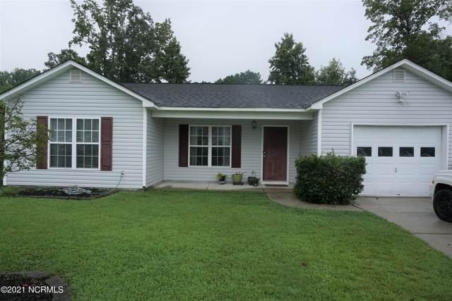 101 Luke Court, New Bern, NC 28560 (MLS #100284461) :: Courtney Carter Homes