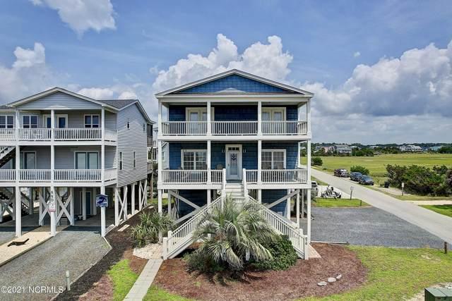 878 Ocean Boulevard W, Holden Beach, NC 28462 (MLS #100284463) :: RE/MAX Elite Realty Group