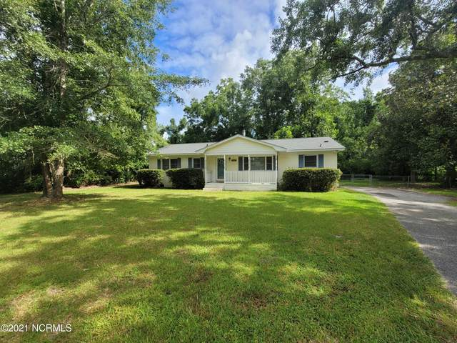 233 Jamaica Drive, Wilmington, NC 28401 (MLS #100284476) :: Shapiro Real Estate Group