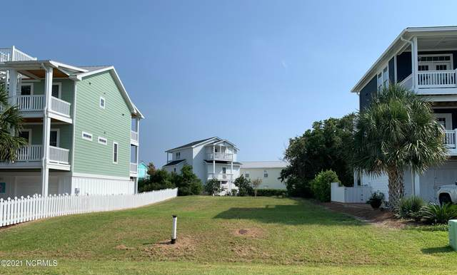221 Sealane Way, Kure Beach, NC 28449 (MLS #100284479) :: Vance Young and Associates