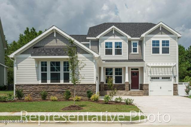 151 Starling Drive Lot 3, Hampstead, NC 28443 (MLS #100284489) :: Vance Young and Associates