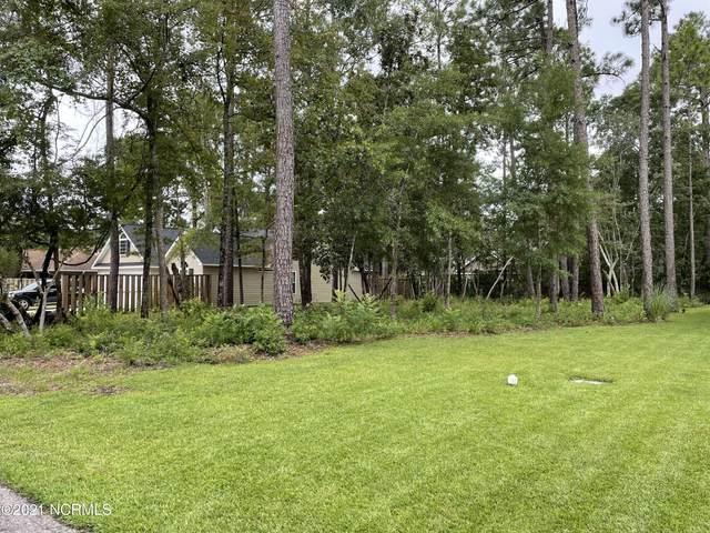 13 Court 11 Northwest Drive, Carolina Shores, NC 28467 (MLS #100284494) :: Coldwell Banker Sea Coast Advantage
