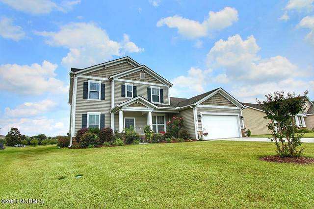 2116 Lindrick Court NW, Calabash, NC 28467 (MLS #100284497) :: Vance Young and Associates