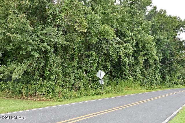 2608 Acorn Branch Road, Wilmington, NC 28405 (MLS #100284526) :: Vance Young and Associates