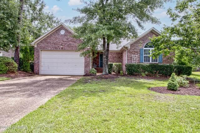104 Alexandria Court, Wilmington, NC 28412 (MLS #100284527) :: David Cummings Real Estate Team