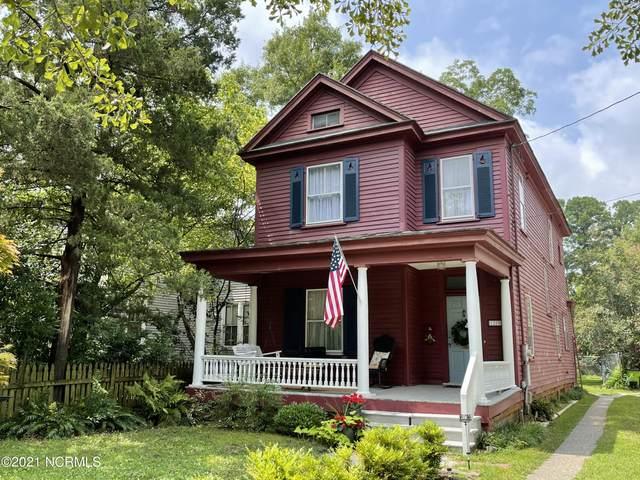 1209 National Avenue, New Bern, NC 28560 (MLS #100284550) :: Courtney Carter Homes