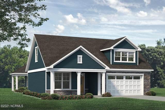 8921 Cobble Ridge Drive, Wilmington, NC 28411 (MLS #100284567) :: Vance Young and Associates