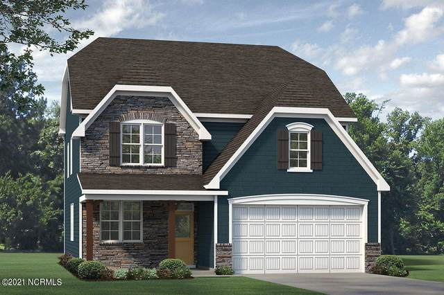 8826 Colbert Place Drive NE, Leland, NC 28451 (MLS #100284572) :: Stancill Realty Group