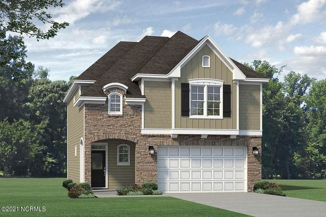 8830 Colbert Place Drive NE, Leland, NC 28451 (MLS #100284574) :: Stancill Realty Group