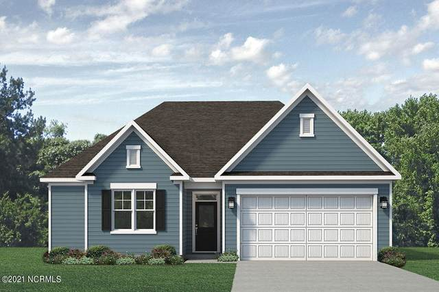 8834 Colbert Place Drive NE, Leland, NC 28451 (MLS #100284577) :: Stancill Realty Group