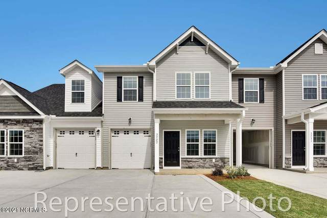 356 Trevally Court, Southport, NC 28461 (MLS #100284578) :: Frost Real Estate Team
