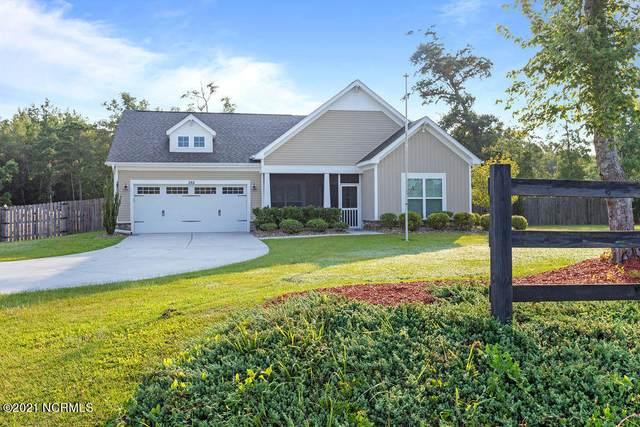 593 Morris Landing Road, Holly Ridge, NC 28445 (MLS #100284589) :: Great Moves Realty