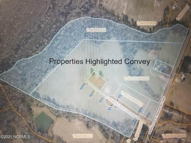 7269 Johnnie Mae Lane NW, Ash, NC 28420 (MLS #100284598) :: Great Moves Realty