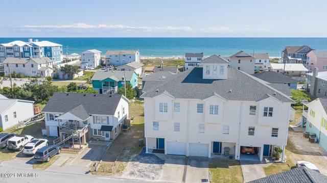 202 Dobbs Street B, Atlantic Beach, NC 28512 (MLS #100284606) :: Great Moves Realty