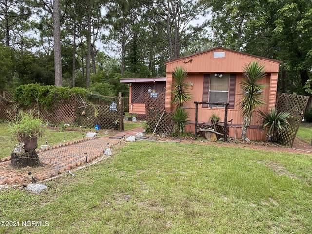 1475 Grosbeak Place SW, Shallotte, NC 28470 (MLS #100284614) :: Courtney Carter Homes