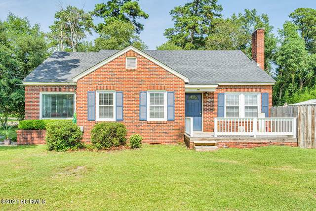 205 S Rockfish Street, Wallace, NC 28466 (MLS #100284616) :: Great Moves Realty