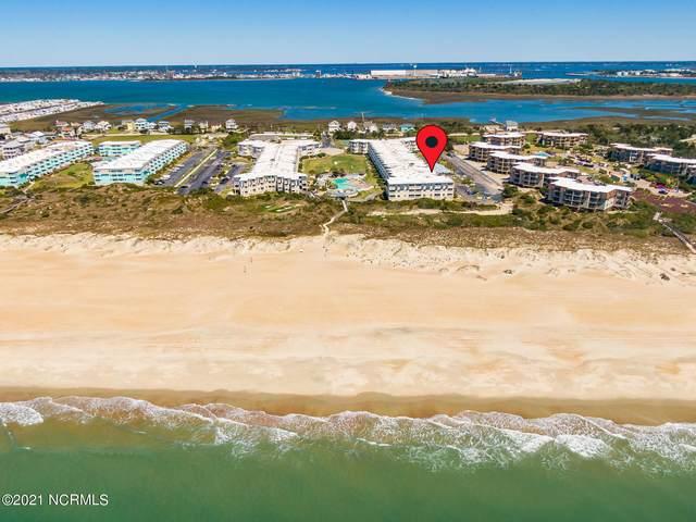 1904 E Fort Macon Road #369, Atlantic Beach, NC 28512 (MLS #100284617) :: The Tingen Team- Berkshire Hathaway HomeServices Prime Properties