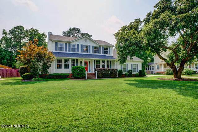 1309 Potomac Court, Wilmington, NC 28411 (MLS #100284623) :: Vance Young and Associates