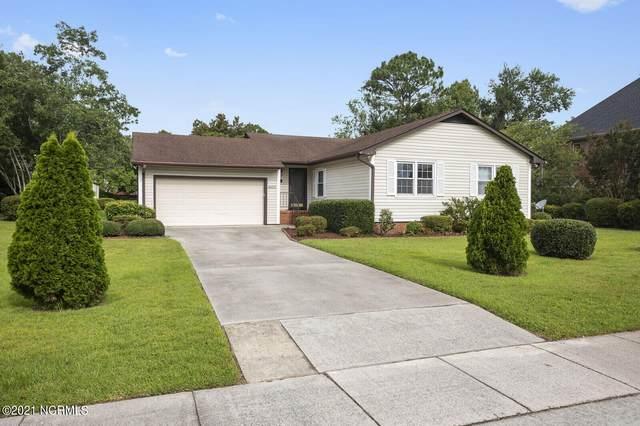 3626 Saint Francis Drive, Wilmington, NC 28409 (MLS #100284633) :: Vance Young and Associates