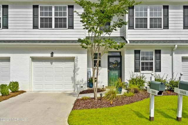 3803 Echo Farms Boulevard, Wilmington, NC 28412 (MLS #100284648) :: Vance Young and Associates